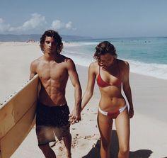Alexis Ren & Jay Alvarez
