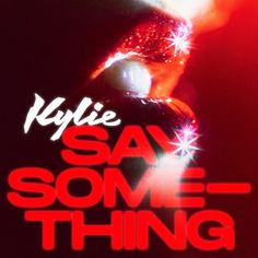Kylie Minogue Songs, Dance Music, New Music, Mtv, Album, Musica Disco, Archangel Michael, Say Something, Love At First Sight