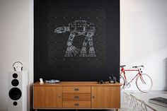 IXXI Star Wars Wall Art 2