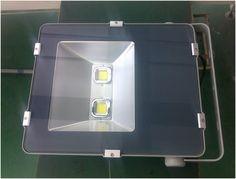 120W New type LED flood light-LED Outdoor Lighting