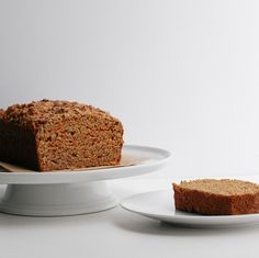 Lots of baking going on around here lately. I've been wanting to make a carrot banana bread and have...