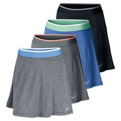 Nike women's tennis skirts