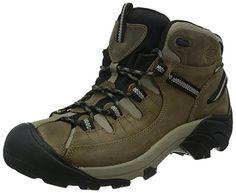 KEEN Men's Targhee II Mid Waterproof Hiking Boot  http://www.thecheapshoes.com/keen-mens-targhee-ii-mid-waterproof-hiking-boot/