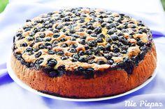 Przepis na szybkie i bardzo łatwe ciasto jogurtowe. Acai Bowl, Breakfast, Acai Berry Bowl, Morning Coffee