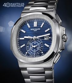 Patek Philippe [NEW][LIMITED 1300 PC][全新限量1300支] Nautilus 40th Anniversary 5976/1G-001 Sealed Watch HK Boutique.   OUR PRICE 售價: HK$1,150,000.     #pp #patekphilippe #patek #pp40thAnniversary #patek40thAnniversary #patekphilippe40thAnniversary #Nautilus #ppNautilus #patekNautilus #patekphilippeNautilus #NautilusLimited #Nautilus_Limited #ppNautilusLimited #patekphilippe#NautilusLimited #59761G001 #59761G_001 #59761G #5976_1G 5976_1G_001