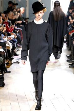 Limi Feu Fall 2011 Ready-to-Wear Collection - Vogue