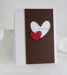 Gorgeous cas card. Need to create one of my own... thanks for sharing laurie willison
