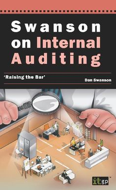 Buy or Rent SWANSON on Internal Auditing: Raising the Bar as an eTextbook and get instant access. With VitalSource, you can save up to compared to print. Business Continuity Planning, Business Planning, Change Control, Book Bar, Chapter Summary, Internal Audit, Risk Management, Case Study, New Books