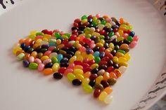 CÁCORkA Jelly Belly Foto Blog, Jelly Belly, Jello, Sprinkles, Candy, Food, Gelatin, Essen, Meals