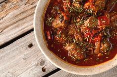 Вкусные блюда из баранины: кухни стран мира / Простые рецепты