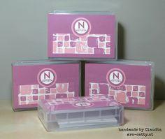 Notizboxen 2, Stampin`Up!