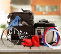 Enter to Win a FREE Instant Pot® & Deluxe Essentials Package [$300]