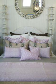 Kathryn Maresca textiles.