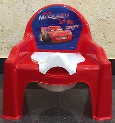SILLA ORINAL PARA BEBÉS. DISNEY CARS. WD6328, IndalChess.com Tienda de juguetes online y juegos de jardin