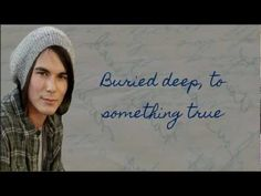 "Find A Way - Tyler Blackburn ..."" ...keep me close when you go far away keep this light to see you through..."""