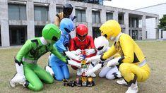 Power Rangers, Kamen Rider, Ronald Mcdonald, Hero, Anime, Fictional Characters, Blue, Powe Rangers, Cartoon Movies