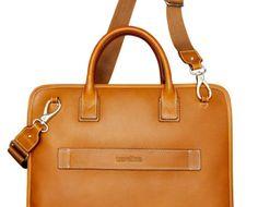 pasta em couro R$1252,50 sabe aquelas ocasiões, em que vê alguém com uma bolsa bonita,