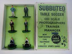 Subbuteo Table Soccer.     366:2012:004 by Albumen, via Flickr