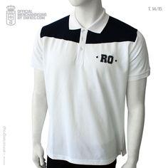 Urban Polo Men Carbayones T.14/15 Real Oviedo, Polo, Urban, Mens Tops, Collection, Polos, Tee, Polo Shirt