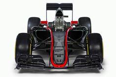 Mclaren Honda f1 2015