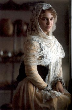Goya's Ghost (2006) - #movie with Natalie Portman as Inés / Alicia #CostumeDesign: Yvonne Blake