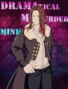 Mink DMMd