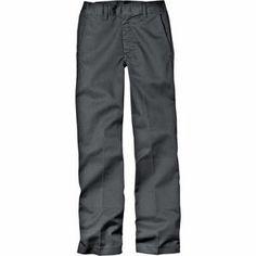 #Boy's #Flat #Front #Pant