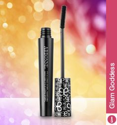 Arbonne It's a Long Story mascara creates the appearance of longer-looking lashes. #vegan #makeup #arbonnepuresummer