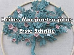 Heikes Margartenspitze: Erste Schritte - YouTube