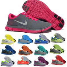 Womens Nike Free Run. It is on hot ssale.just $66.90!LOVE!
