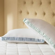 Sealy 300 Thread Count Med Density Pillow & Reviews | Wayfair
