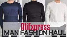c1f4b187f42 Одежда для мужчин с АлиЭкспресс 🛍Покупки из Китая С ПРИМЕРКОЙ! №129 💸  ali-shopaholic 💸