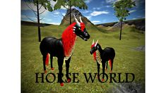 23 Best Horse World And Farm World Roblox Images Horse World