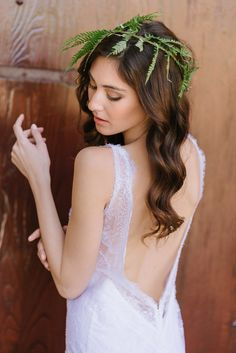 10a - A Chic Botanical Wedding Shoot in Greece