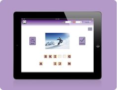 ipad apps adult therapy