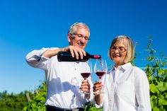 10 Reasons #Wine Is #Good for You