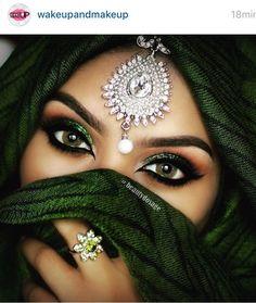 Arabian nights-inspired
