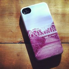 One Tree Hill iPhone case(: