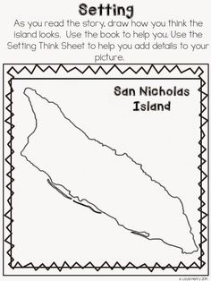 Island Of The Blue Dolphins Interactive Quilt Flip Book