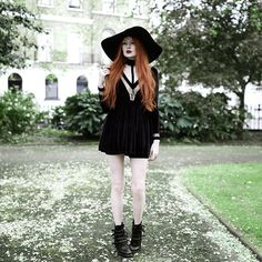 Check out this ASOS look http://www.asos.com/discover/as-seen-on-me/style-products/?ctaref=289880
