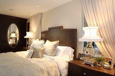 La Jolla Luxury Master Bedroom Robeson Design Home Bedroom, Master Bedroom,  Luxury Homes,