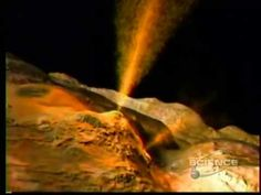 Cosmos Secrets of The Solar System 4 of 5