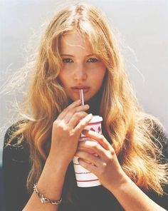 Actress, Jennifer Lawrence.
