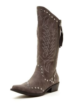 Coconuts by Matisse Winchester Cowboy Boot...luv them