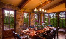Glacier Peak Ranch Gallery – Western Architecture – Boulder – Boulder County - Colorado | Stillwater Architecture
