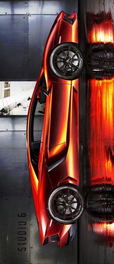 (°!°) 2013 Lamborghini Aventador LP700-4