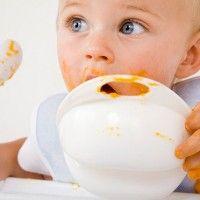 Recep Makreel met Wortel Baby  Vanaf 7 maanden mag dit smaakvolle hapje gegeten worden.