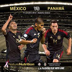 Este viernes 11 de octubre juega Nuestra Selección Nacional, vamos por el triunfo ¡Sí se puede! @Jugamos12 #Mundial