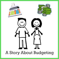 """These stories will help skeptics to see in a very concrete way how a budget helps your finances…and your relationships. Look at these scenarios and ask yourself """"Which is better?"""""""