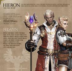 Bless-Races-Heiron-Fedayin